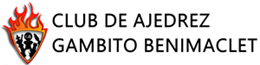 Club de Ajedrez Gambito Benimaclet