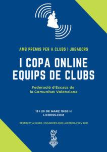 I Copa Online de Clubs